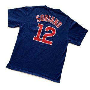 Chicago Cubs Alfonso Soriano Tee⚾️